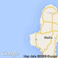 plage Wallis