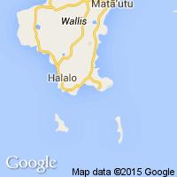 plage Utufua