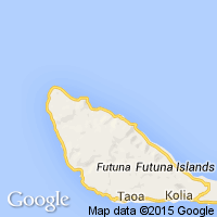 plage Tuatafa