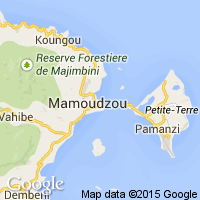 plage Mamoudzou