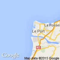 plage Le Port