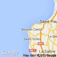 plage Boucan Canot