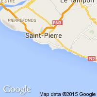 plage La Digue