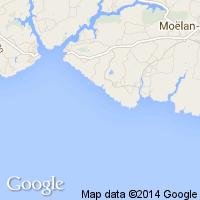 plage Moëlan sur Mer