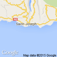 plage Saint Joseph