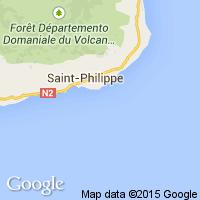 plage Saint Philippe