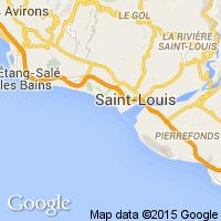 plage Saint Louis