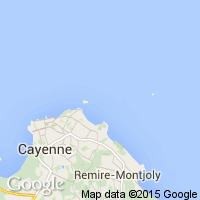 plage Cayenne
