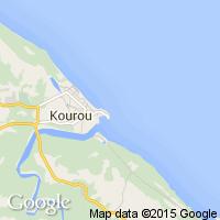 plage Kourou