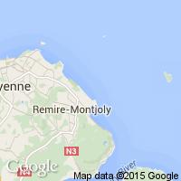 plage Montjoly