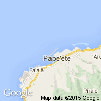 plage Papeete