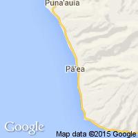 plage Paea