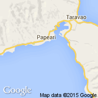 plage Papeari