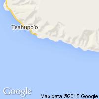 plage Toanoano