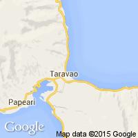 plage Taravao