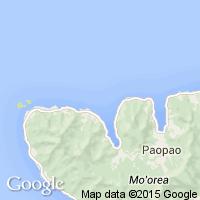 plage Papeotai