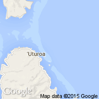 plage Uturoa