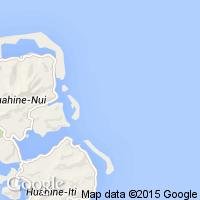 plage Huahine