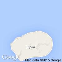 plage Tubuai