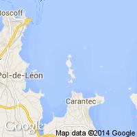 plage Callot (île)