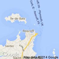 plage Roscoff