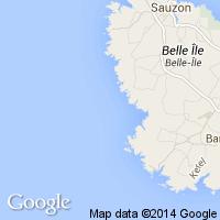 plage Belle Ile