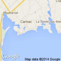 plage Carnac Plage