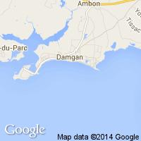 plage Damgan