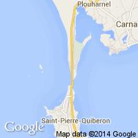 plage Penthièvre (Mer)