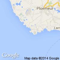 plage Port Blanc-Kerroch
