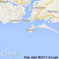 plage Fontaine Saint-Gildas