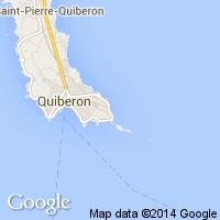 plage Aérodrome (Quiberon)
