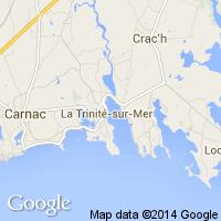 plage Trinité sur Mer