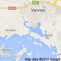 plage Conleau (Vannes)