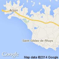 plage Tumiac