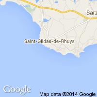 plage Port Maria Plage