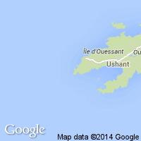 plage Ouessant (île)