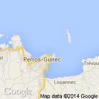 plage Perros-Guirec