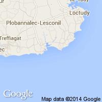 plage Lesconil