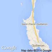 plage Port-Rhu