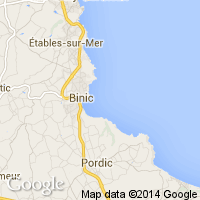 plage Binic