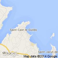 plage Saint-Cast