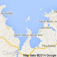plage Saint-jacut