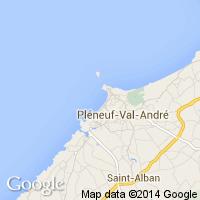 plage Pléneuf-Val-André