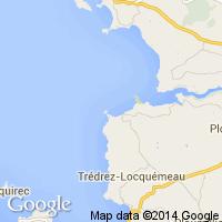plage Pont-Roux au Yaudet