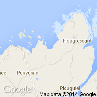 plage Plougrescant