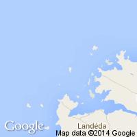 plage Stagadon (île)
