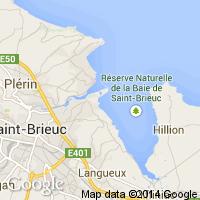 plage Saint-Brieuc
