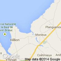 plage Saint-Maurice
