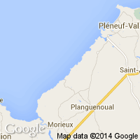 plage Cotentin